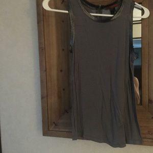 Tops - BKE dress shirt xs