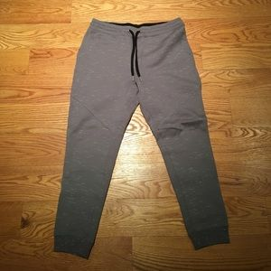 on the byas Other - Men's on the byas jogger sweat pants