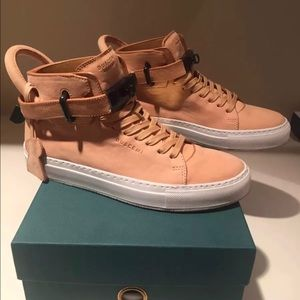 Buscemi Other - Buscemi sneakers