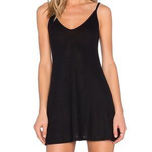 NYTT Dresses & Skirts - Simple Black Mini Dress by NYTT