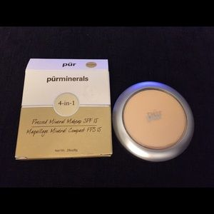 Pur Minerals Other - Mineral Foundation