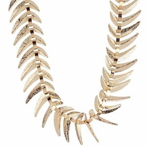 Olivia Welles Statement Necklace