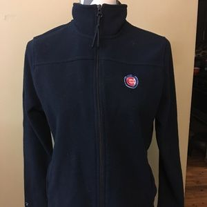 Antigua Sweaters - Chicago Cubs Fleece