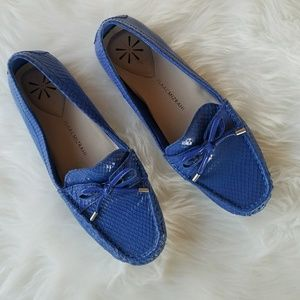 Isaac Mizrahi Shoes - Isaac Mizrahi Live Loafers