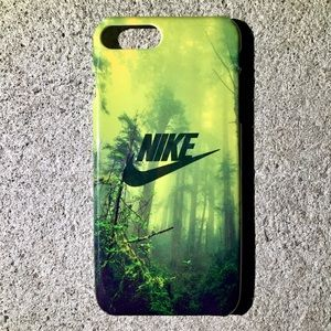 Nike Other - Nike Mystery Jungle Case for any iPhone!!