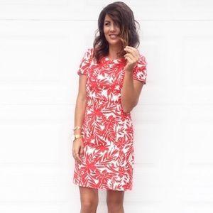 Goodnight Macaroon Dresses & Skirts - Goodnight Macaroon tropical leaves cutout dress