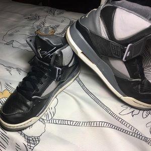 Nike Other - Nike Jordan Flight 45 High Sneakers x Shoes