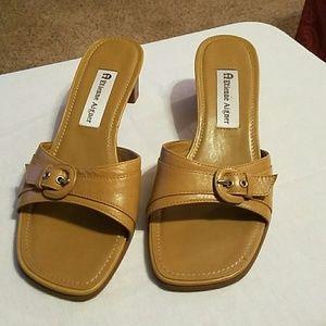 Etienne Aigner Shoes - Etienne Aigner Sandal Heels