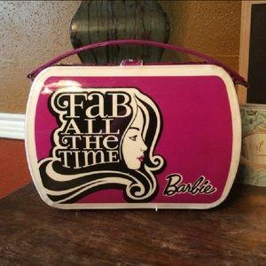 Barbie Handbags - Barbie Cosmetic Case