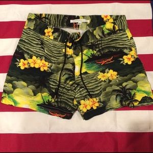 Parke & Ronen Other - Swim shorts
