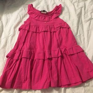 Lili Gaufrette Other - Lili gaufrette pink dress