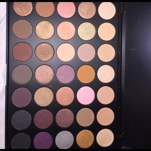 morphe Other - Morphe Eyeshadow palette