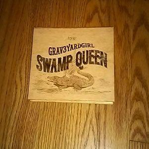 Tarte Other - Tarte GraveyardGirl Swamp Queen Eyeshadow Palette
