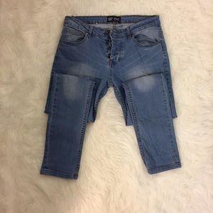 Primark Other - Primark Light Wash Skinny Jeans