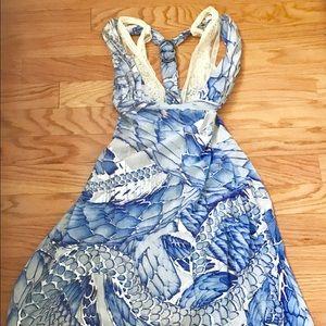 Just Cavalli Dresses & Skirts - Just Cavalli 100% authentic red carpet dress