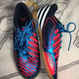 Adidas Other - Adidas Predito Shoes x Sneakers x Athletic Running