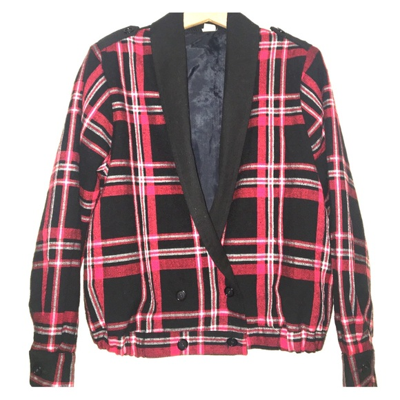vintage Jackets & Blazers - Funky Japanese vintage blazer
