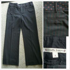 Nanette Lepore Pants - Nanette Lepore Dress Pants