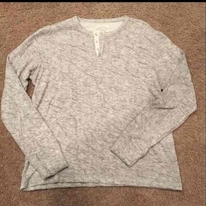Threads 4 Thought Other - Men's long sleeve sweater