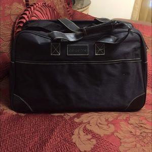 claiborne Handbags - Claiborne traveling bag.