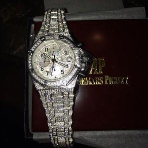 Audemars Piguet Other - Audemars Piguet, AP watch. Men's watch luxury