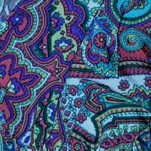 Rhapsody Dresses & Skirts - Rhapsody Boho Maxi Dress