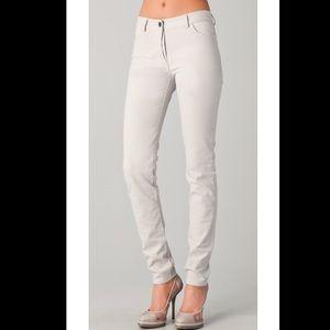 T by Alexander Wang Pants - T by Alexander Wang skinny jeans