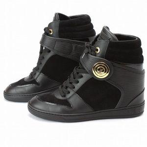 65f71914636 Louis Vuitton Shoes - Louis Vuitton Wedges