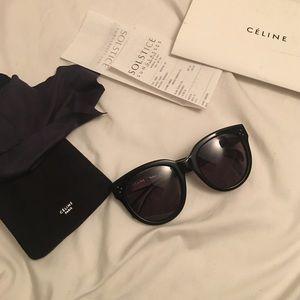 Celine Accessories - Celine Audrey 41755/s sunglasses.