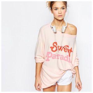 Wildfox®    Sweet Paradise    Roadtrip Sweater