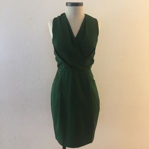 Dresses & Skirts - Adelyn Rae Cross Front Dress with Pockets