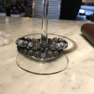 Hand made men bracelets