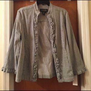 Jackets & Blazers - Nice Jacket