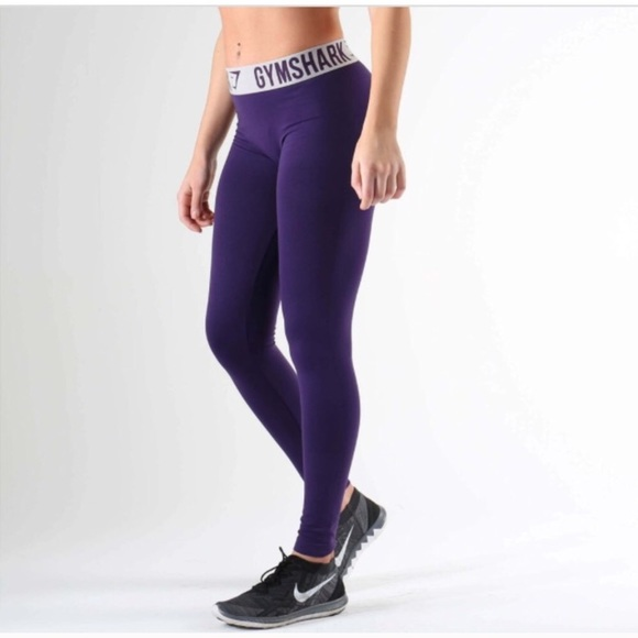 08052f1a3637b HOLD Gymshark Purple Fit Leggings. M_58d117743c6f9f84b800005b