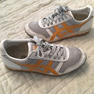 Onitsuka Tiger Shoes - Onisuka Tiger 🐯 women's sneakers size 7