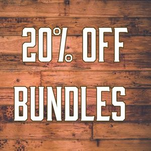 Dresses & Skirts - 20% OFF Bundles of 2 or more items