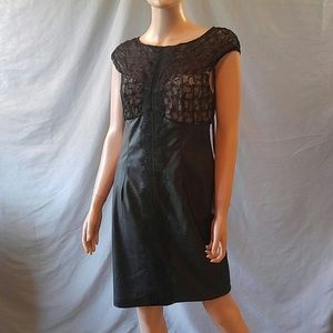 3 for $25 NWT Wowza Black Dress by Ivy&Blu