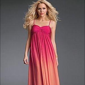 Bisou Bisou Dresses & Skirts - Bisou Bisou Floor Length Dress.