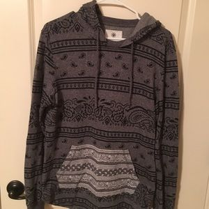 on the byas Other - Men's On The Byas Sweatshirt