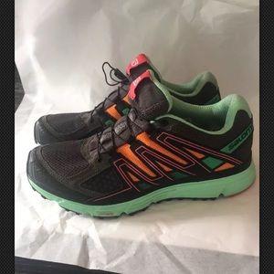 Salomon Shoes - Salomon X-Mission 3 sensi-flex contagrip sneakers