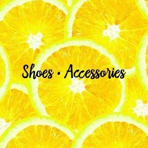 Coach Handbags - Shoes • Accessories