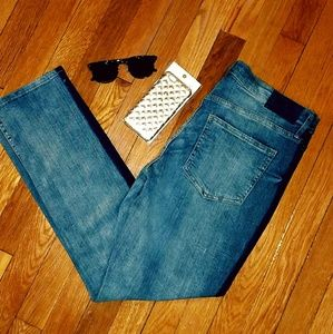 H&M Denim - 🆕Ankle cropped jeans