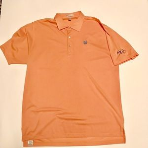 Peter Millar Other - Men's Peter Millar Golf Shirt
