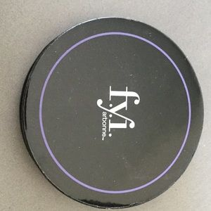 arbonne Other - Arbonne f.y.i Eye Shadow Compact with Mirror