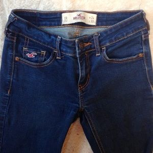 Hollister Denim - SIZE 0 jeans HOLLISTER Jeggings Size 0R