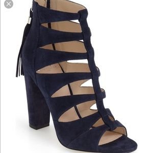 Marc Fisher Shoes - Marc Fisher Gladiator Sandals