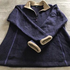 Kuhl Tops - Purple KUHL Fleece