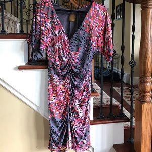 Ali Ro dress 6