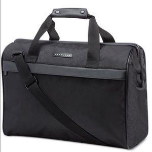 Sean John Other - Sean John Men's Black Briefcase