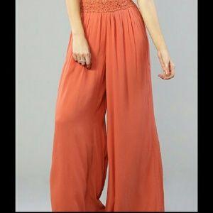 LoveRiche Pants - ONLY *1* Large Left!!LoveRiche Boho Pants